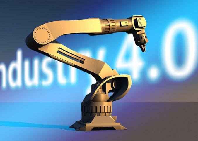 robotska prijemalka