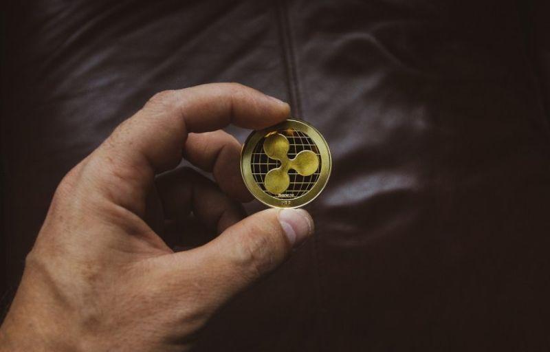 vrednost kriptovalute ripple